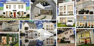 Listing Property For Sale By Owner In Lekkie Phase 1, Lagos, Lagos State, Nigeria, West Africa.