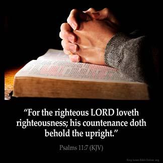 Psalms_11-7