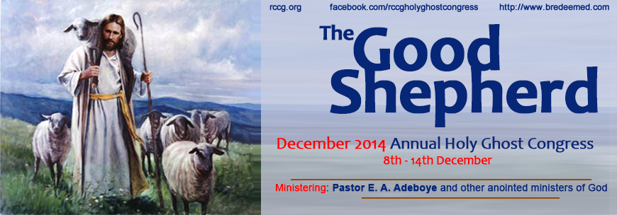 January 2014 RCCG Holy Ghost Service: You Shall Laugh Last - YouTube