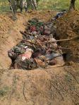 Boko Haram Mass Grave
