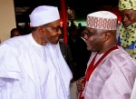 Former Vice President Atiku Abubakar Congratulates Gen. Buhari On His Victory