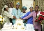 Pastor E A Adeboye Birthday