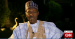 Nigeria President Elect, General Buhari vows to crush Boko Haram when he gets into office