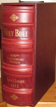 Please We Need Free King James Bibles Urgently In Edo State, Nigeria