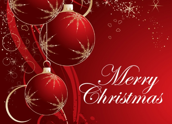 Merry Christmas And A Happy Prosperous New Year