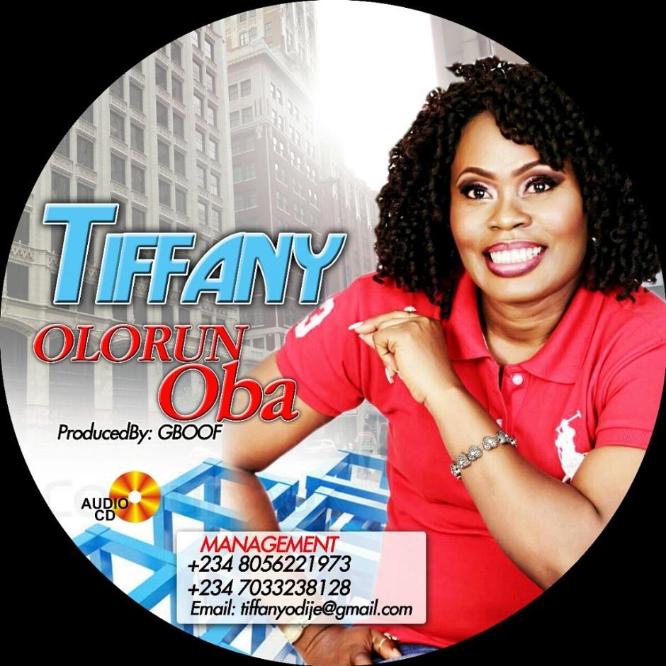 Tiffany Odije