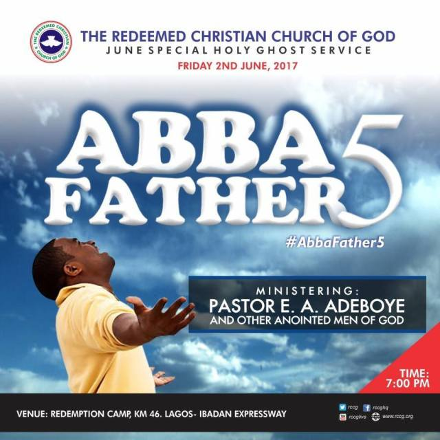 RCCG-June-2017-Holy-Ghost-Service-3